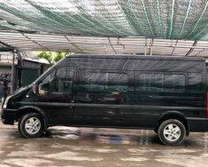 Cần bán xe Ford Transit 2019, số sàn, máy dầu, màu đen giá 548 triệu tại Tp.HCM