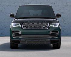 Bán Range Rover SV Autobiography L, sản xuất 2021 màu xanh, xe có sẵn giao ngay giá 12 tỷ 500 tr tại Hà Nội