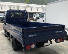 Cần bán Thaco Frontier K200 đời 2021, màu xanh lam giá 358 triệu tại Bình Định