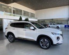 Hyundai Santa Fe 2021  - Chỉ còn 1 chiếc khuyến mãi 110 Triệu giá 1 tỷ 80 tr tại Gia Lai