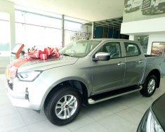 Xe bán tải Isuzu D-max Prestige 1.9 MT 2021 giá 650 triệu tại Đà Nẵng