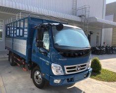 Cần bán xe Thaco OLLIN 2021, màu xanh lam giá 379 triệu tại Bình Định