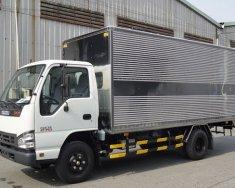 Xe tải Isuzu QKR77FE4 thùng kín 1T4 giá 498 triệu tại Đà Nẵng