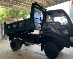 Chính chủ đang cần bán gấp xe ben Trung Quốc đời 2009, màu xanh giá 135 triệu tại Đắk Lắk