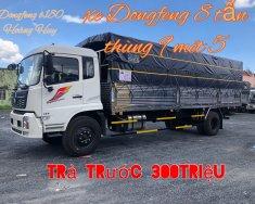 Dongfeng B180 9 tấn thùng dài 7m5 động cơ Cummins 6 máy giá 950 triệu tại Tp.HCM