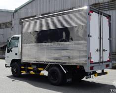 Xe tải Isuzu QKR77HE4 thùng kín, 1T9 giá 550 triệu tại Đà Nẵng