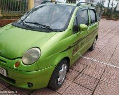 Cần bán xe Daewoo Matiz, sản xuất năm 2005 giá 47 triệu tại Hà Nội