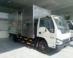 Xe tải Isuzu QKR77HE4 thùng kín 1T9 và 2T9 giá 550 triệu tại Đà Nẵng
