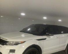 Cần bán xe Range Rover Evoque Dynamic màu trắng, giá tốt giao ngay – sản xuất 2012 giá 1 tỷ 80 tr tại Tp.HCM