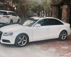 Bán ô tô Audi A4 2.0 full 2010, màu trắng giá 435 triệu tại Hà Nội
