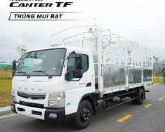 Xe tải 5 tấn, thùng dài 6m2, nhập khẩu chính hãng, Vũng Tàu giá 260 triệu tại BR-Vũng Tàu