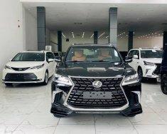 Lexus LX570 Super Sport MBS 4 ghế Massage, sản xuấ 2021, giá tốt giao xe ngay toàn quốc. giá 9 tỷ 900 tr tại Hà Nội