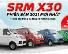 Xe tải Dongben van 2 chỗ - trả trước 60 triệu giá 60 triệu tại Bình Dương