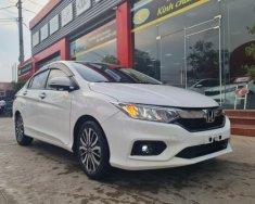 Cần bán xe Honda City Top 1.5AT 2019 siêu lướt giá 520 triệu tại Vĩnh Phúc