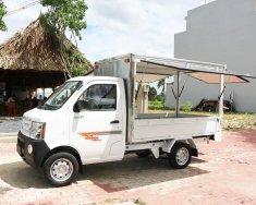 Xe tải dongben 990kg thùng cánh dơ - Chỉ 50 triệu nhận xe giá 50 triệu tại Tp.HCM