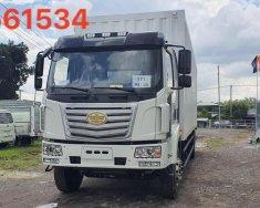 Xe tải Faw 6,7T thùng dài 9m7 giá 1 tỷ 29 tr tại Đồng Nai