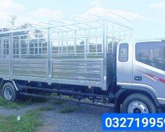 Cần bán xe tải Jac 9 tấn, 7m, màu bạc, giá tốt Đồng Nai giá Giá thỏa thuận tại Đồng Nai