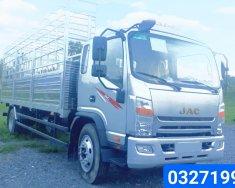 Bán xe Jac 9 tấn thùng 7 mét trả góp Đồng Nai 2021 giá 727 triệu tại Đồng Nai