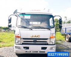 Bán xe tải JAC 9t thùng 7M trả góp Đồng Nai 2021, trả góp giá 727 triệu tại Đồng Nai