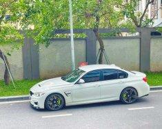 Cần bán BMW 323i đời 2016, màu trắng giá 1 tỷ 250 tr tại Hà Nội
