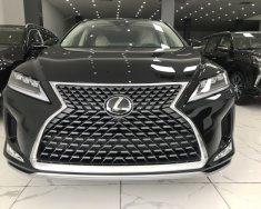 Bán Lexus RX350 2021, màu đen, nhập khẩu giá 4 tỷ 600 tr tại Hà Nội