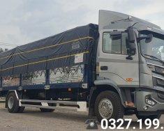 Ô tô tải JAC 7.6 - Ô tô tải JAC thùng bạt 9m6 - bán giá góp chỉ 300 triệu giá Giá thỏa thuận tại Đồng Nai