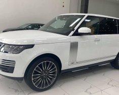 Bán Range Rover Autobiography LWB 3.0 sản xuất 2021, mới 100%. Xe giao ngay giá 9 tỷ 680 tr tại Hà Nội