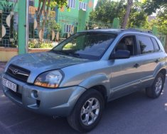 Bán xe Hyundai Tucson sản xuất 2009, nhập khẩu chính hãng, số tự động, 315tr giá 315 triệu tại Hà Nội