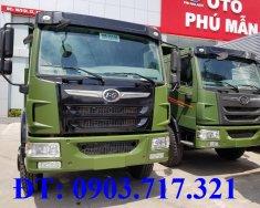 Bán xe ben DongFeng Trường Giang 8T75 giá 605 triệu tại Tp.HCM