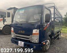 Đại lý bán JAC 1.9 tấn N200 động cơ Isuzu uy tín giá Giá thỏa thuận tại Đồng Nai