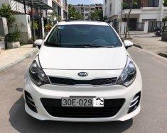 Xe Kia Rio 1.4AT đời 2016, màu trắng, nhập khẩu nguyên chiếc, còn mới giá 439 triệu tại Hà Nội