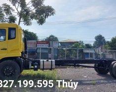 Đại lý chính thức bán xe Dongfeng 8 tấn 15 thùng bạt 345 triệu nhận xe giá Giá thỏa thuận tại Đồng Nai