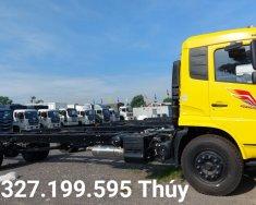345 triệu nhận xe tải Dongfeng 8 tấn 15 thùng bạt Đồng Nai giá Giá thỏa thuận tại Tp.HCM