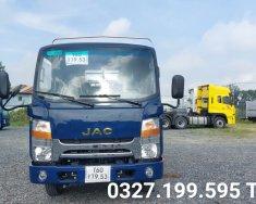 Đại lý phân phối xe Jac N200 1 tấn 9 thùng dài 4m4 chất lượng giá Giá thỏa thuận tại Tp.HCM