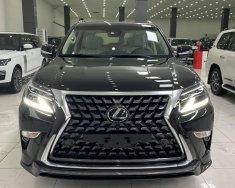 Bán Lexus GX460 Super Sport màu đen, nội thất kem nhập Trung Đông bản full, sản xuất 2021, xe sẵn giao ngay giá 5 tỷ 680 tr tại Hà Nội