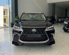 Bán Lexus LX570 MBS 4 chỗ đẳng cấp doanh nhân, màu đen nội thất kem, sản xuất 2021, xe có tại salon giao ngay. giá 9 tỷ 900 tr tại Hà Nội