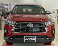 Innova Venturer góp 180 triệu - Khuyến mãi lớn, xe đủ màu giao ngay giá 879 triệu tại Tp.HCM