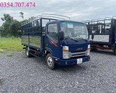 Xe tải JAC N800 8,4 tấn thùng dài 7m6 - giá ưu đãi giá 737 triệu tại Đồng Nai