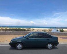 Cần bán lại xe Fiat Tempra 1.6 đời 1996, màu xanh lục, giá chỉ 60 triệu giá 60 triệu tại Hải Phòng