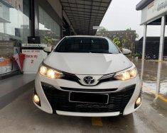 Cần bán xe Toyota Yaris G 1.5AT 2019 số tự động nhập Thái, chính hãng Toyota Sure giá 640 triệu tại Tp.HCM