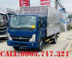 Xe tải Nissan 3T5 thùng kín mới 2020 |Xe tải Nissan Cabstar NS350/TK1 giá 450 triệu tại Tp.HCM