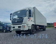 Dongfeng 7.5T thùng kín 9.7 nhập khẩu - siêu ưu đãi giá 970 triệu tại Đồng Nai