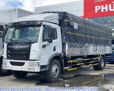 Bán xe tải 9 tấn thùng dài 8.2m ( 45 khối ) giá 590 triệu tại Bình Dương