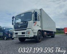 BÁN xe tải Dongfeng Hoàng Huy 7.6 thùng kín 9m7, có sẵn giá 500 triệu tại Đồng Nai