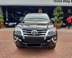 Cần bán xe Toyota Fortuner 2.7V AT4x2 2017 máy xăng 1 cầu, nhập Indo chính hãng Toyota Sure giá 900 triệu tại Tp.HCM