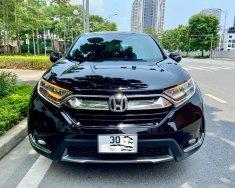 Xe Honda CR V 1.5 G turbo năm 2020, màu đen, nhập khẩu, như mới giá 885 triệu tại Hà Nội