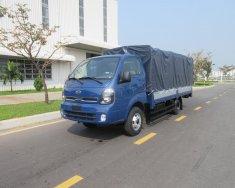 Xe tải mới Kia Frontier K250L thùng dài 4.5m, tải trọng 2.35 tấn, trả góp 75% giá 468 triệu tại Hà Nội