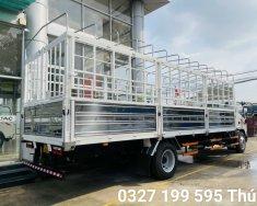 Cung cấp xe tải JAC uy tín toàn quốc, JAC N800 8 tấn hỗ trợ giá 300 triệu giá 727 triệu tại Đồng Nai