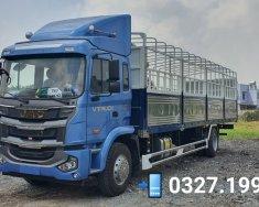 Xe tải Jac A5 9 tấn, có sẵn hồ sơ giao ngay toàn quốc giá 910 triệu tại Đồng Nai