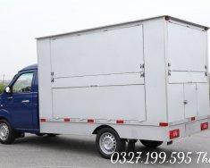 Xe tải Dongben bán hàng lưu động mở 3 bửng, 895kg đời 2021 , giá hỗ trợ từ 150 triệu giao xe toàn quốc giá Giá thỏa thuận tại Tp.HCM